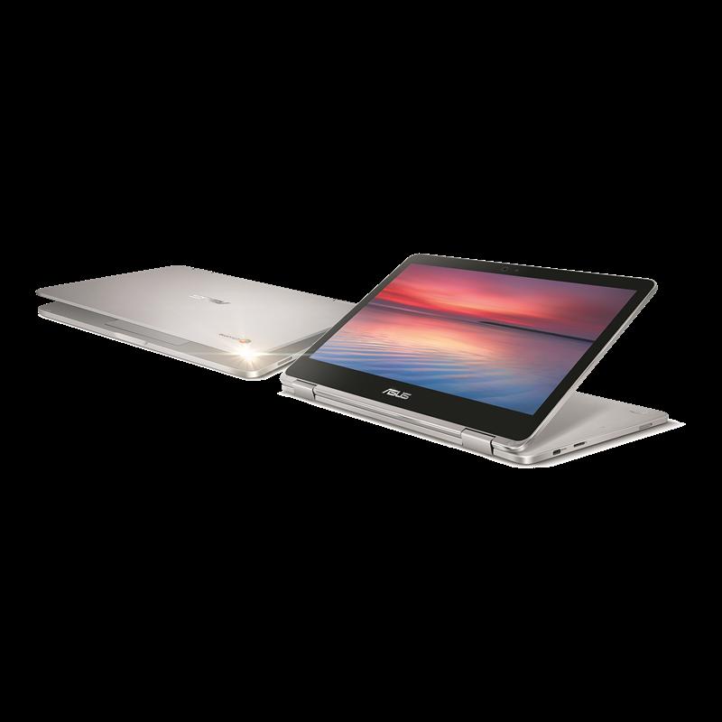 ASUS Chromebook Flip (C302)