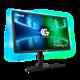 CG32UQ moniteur 3840x2160