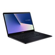 ZenBook Pro 15 UX550
