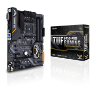 TUF B450-PRO GAMING