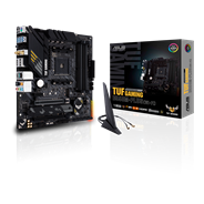 TUF GAMING B550M-PLUS (WI-FI)