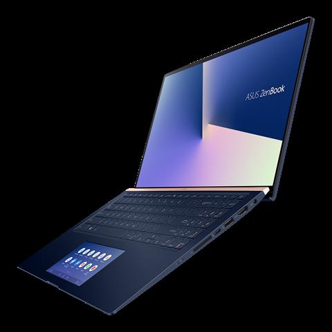 Zenbook 15 UX534