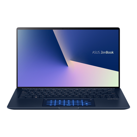 Zenbook 13 UX333