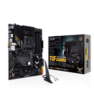TUF GAMING B550-PLUS (WI-FI)