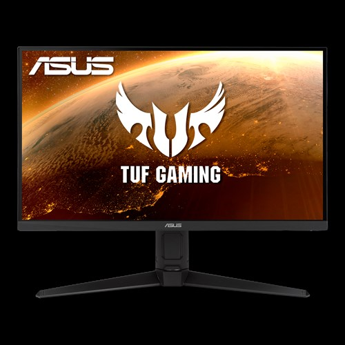 "ASUS 華碩 TUF Gmaing VG27AQL1A 電競顯示屏 (27"" 2K WQHD (2560x1440), IPS, Adaptive-Sync, FreeSync™, HDR 400)"