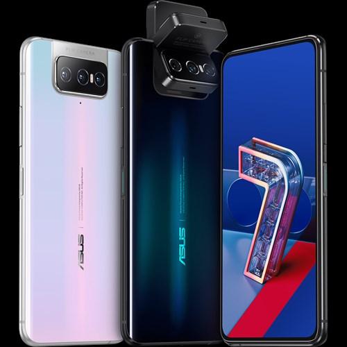 Asus ZenFone 7 系列正式亮相,延续独特翻转镜头模组为摄影带来更大的可玩性 12