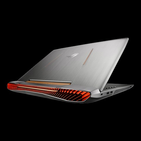 ROG G752VS  (7th Gen Intel Core)