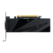 GTX1650-4G-LP-BRK