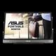 ZenScreen MB14AC moniteur portable Full HD