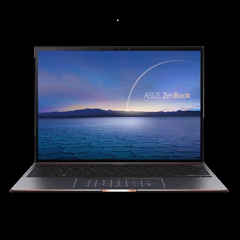 ASUS ZenBook S UX393 laptop