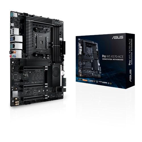 ASUS Pro WS X570 Ace