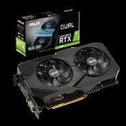 DUAL-RTX2060-6G-EVO
