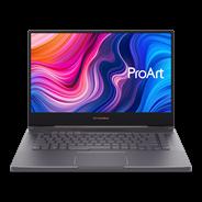 ProArt StudioBook 15 H500