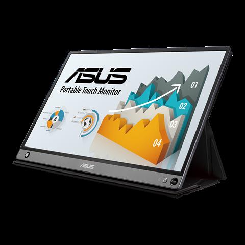 Zenscreen Touch Mb16amt Online Store Monitore Asus Deutschland