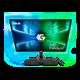 CG32UQ moniteur FreeSync