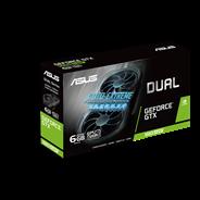 DUAL-GTX1660S-6G-EVO