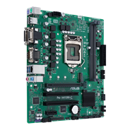 Pro H410M-C/CSM