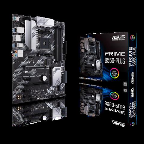 PRIME B550-PLUS