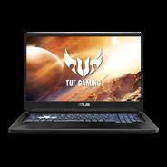 ASUS TUF Gaming FX705DD/DT/DU
