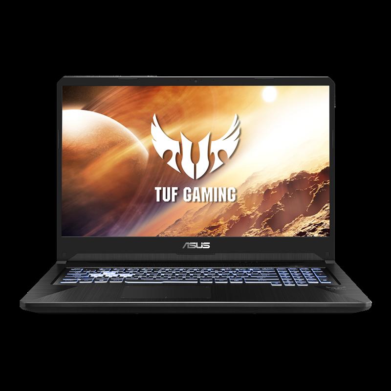 ASUS TUF Gaming FX705 (FX705DD/DT/DU)