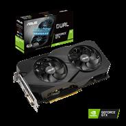DUAL-GTX1660-6G-EVO