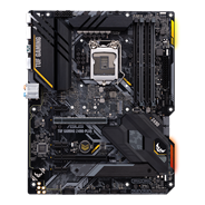 TUF GAMING Z490-PLUS