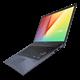 ASUS VivoBook 14 X413, black