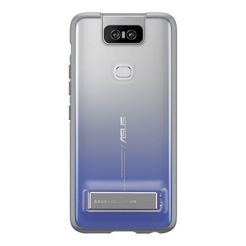cheap for discount e4f19 73167 ZenFone 6 Stand Case (ZS630KL) | Phone Accessories | ASUS Global