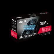 DUAL-RX5500XT-O4G-EVO