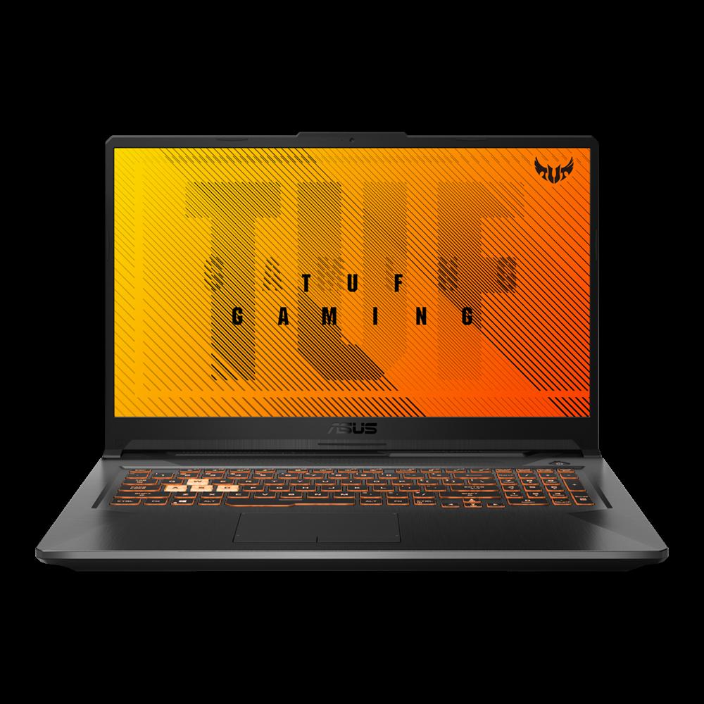 ASUS TUF Gaming A17 (FX706IH - FX706IU)