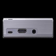 Tinker Fanless Aluminum Case