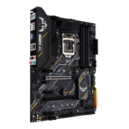 TUF GAMING B460-PLUS