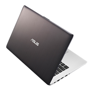 Asus Asus Vivobook S301La Driver For Windows 8.1 64-Bit