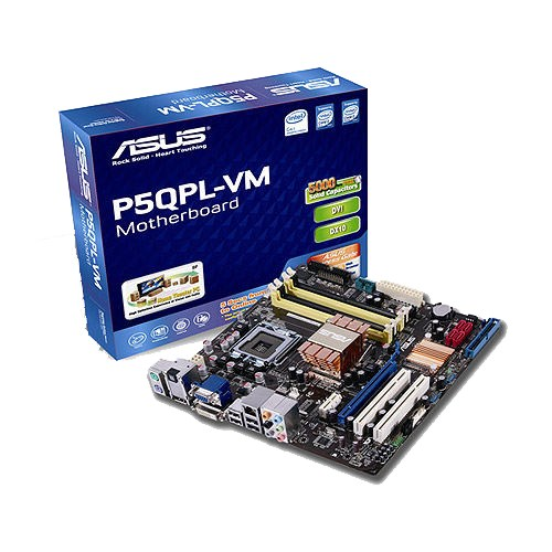 Asus P5Q-VM DO VIA Audio Drivers Windows 7