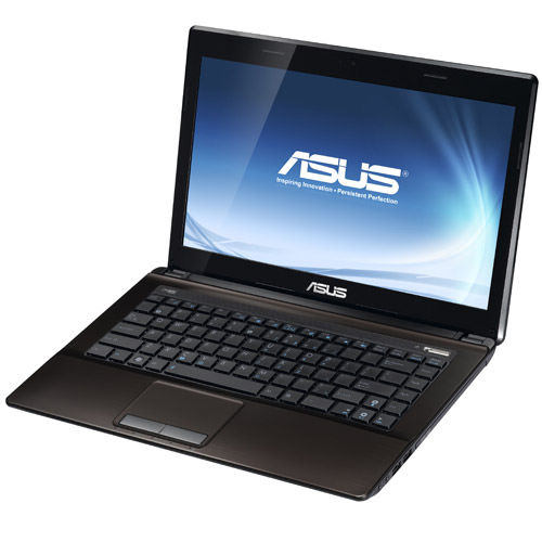 ASUS K43SM Intel Graphics Drivers Windows