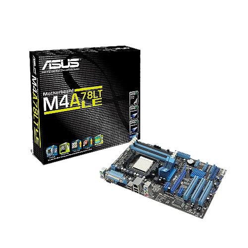 m4a78lt le motherboards asus global