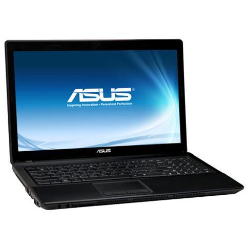 مواصفات وسعر لاب توب ASUS X54H Laptop بالصور