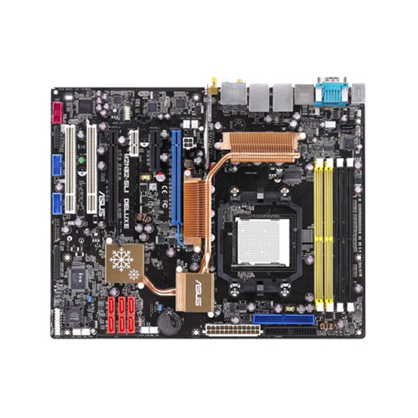 ASUS P5N32-E SLI nVidia LAN RIS Driver for PC
