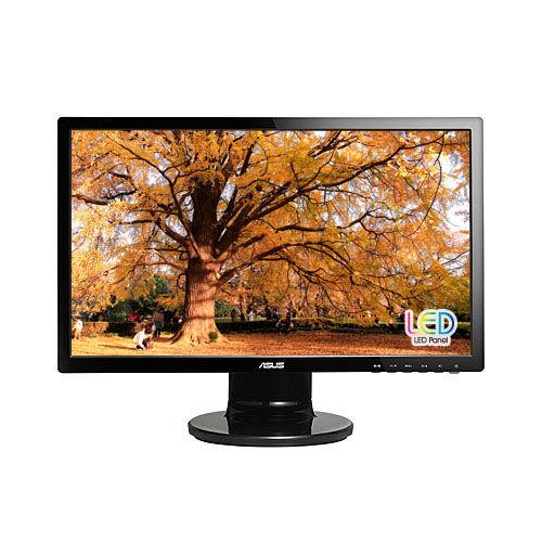 Asus Монитор LED LCD Asus 21.5 VE228TR Black D-Sub DVI-D Speakers купить и провести сервисное обслуживание в Житомире и области