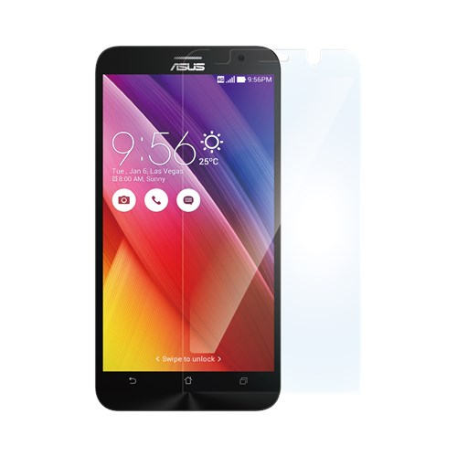 ZenFone 2 Anti-Scratch Screen Protector (ZE550ML/ZE551ML)