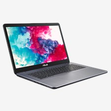 Asus VivoBook 15 X540NA Serial IO Windows Vista 64-BIT