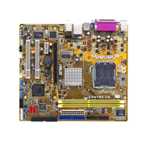 ASUS P5SD2-VM SOUND WINDOWS XP DRIVER