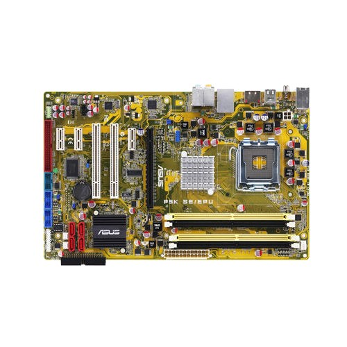 Asus P7P55D-E PRO EPU-6 Engine Driver Windows 7