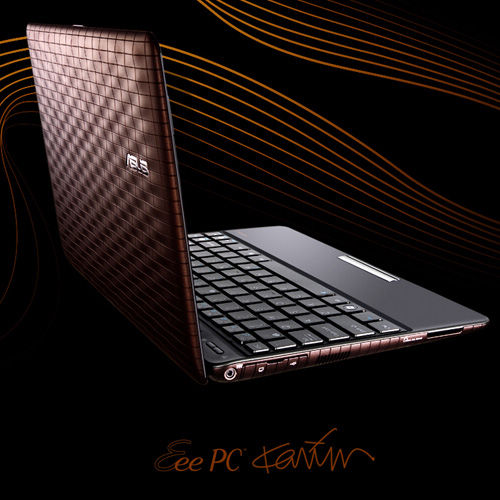 Eee PC 1008P (Seashell Karim Rashid Collection)  Notebook  ASUS Italia
