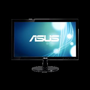 vs207df manual monitors asus global rh asus com asus vs278 lcd monitor manual Asus 27 LCD Monitor