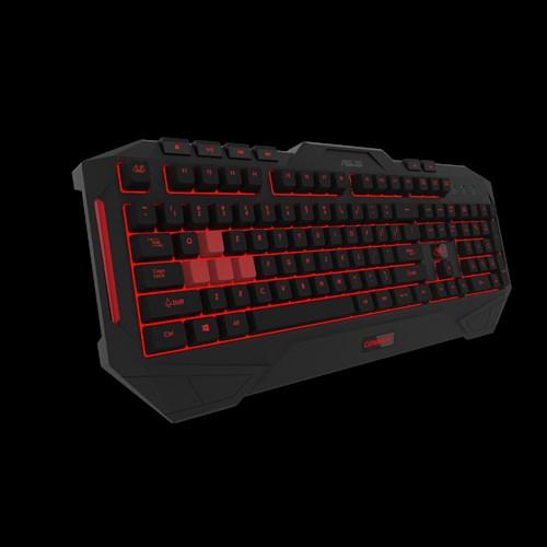 Cerberus Keyboard MKII