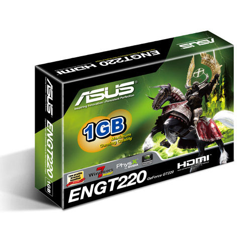 Asus Engt220 Di 1gd2 Lp V2 Driver Download