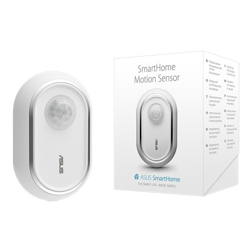 Image result for ASUS SmartHome Motion Sensor MS101