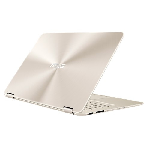 ASUS ZenBook Flip UX360CA con Intel Core i5