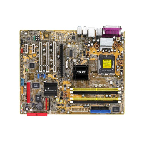 Asus P5G31D-M PRO Realtek HD Audio Driver for Mac